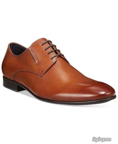 Giày tây Kenneth Cole New York chính hãng - 5