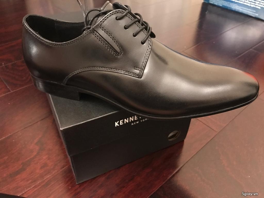 Giày tây Kenneth Cole New York chính hãng - 1