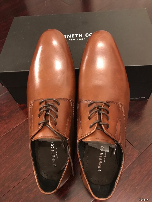 Giày tây Kenneth Cole New York chính hãng - 4