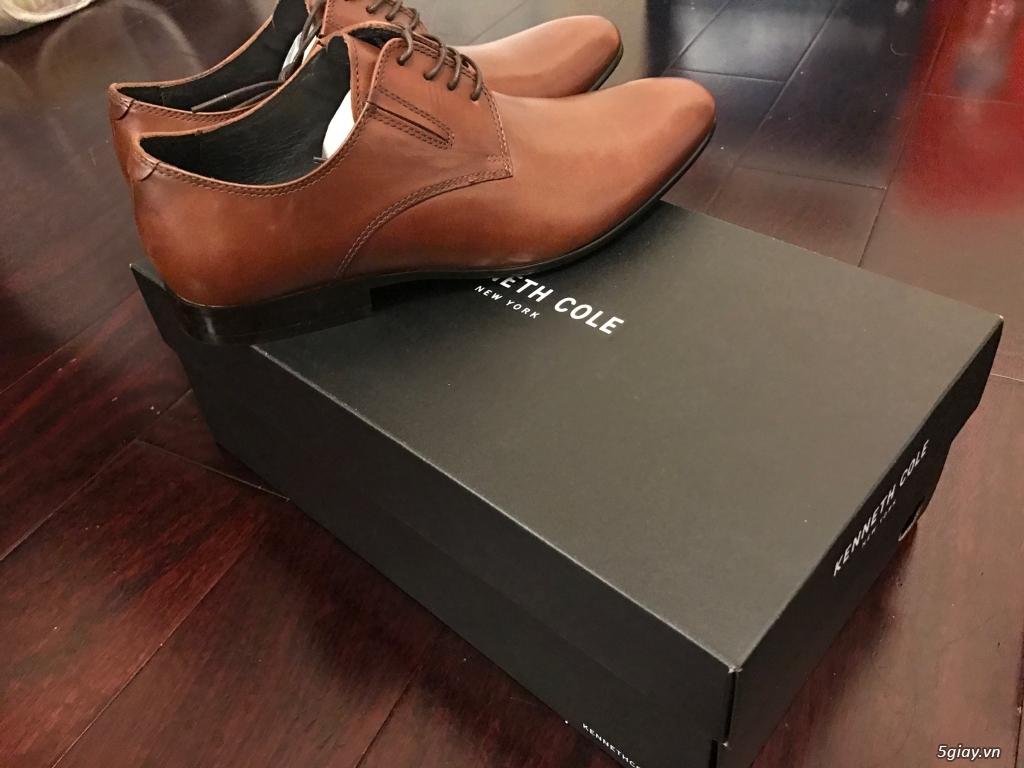 Giày tây Kenneth Cole New York chính hãng