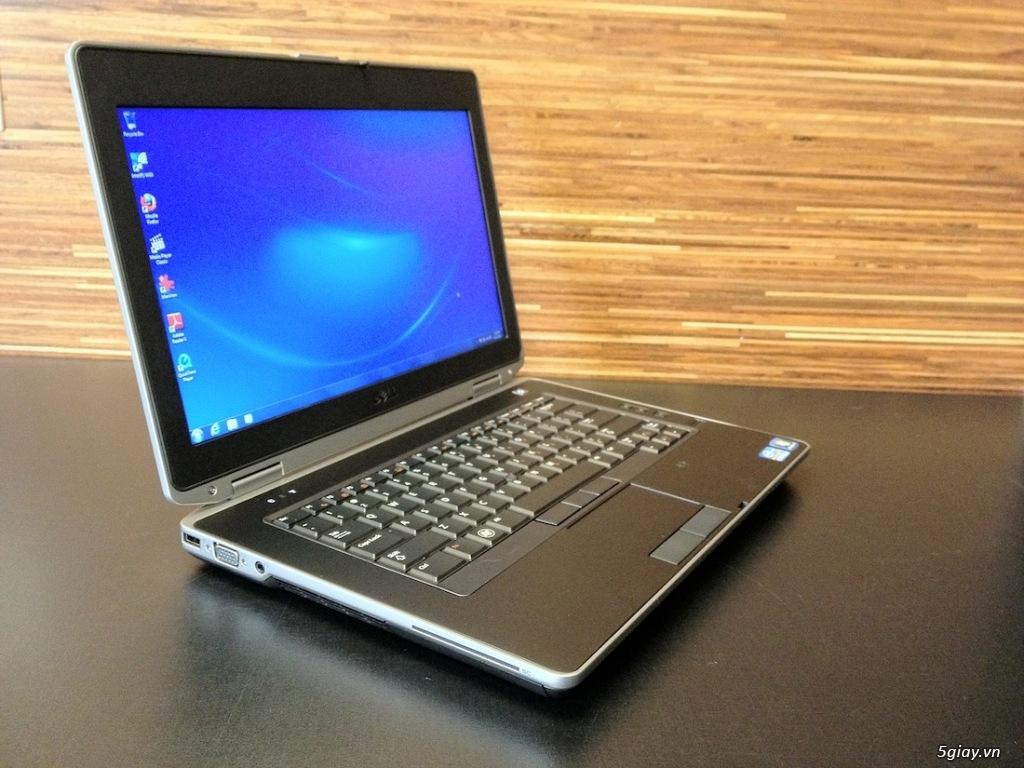 Laptop Dell E6430s cần ra đi nhanh gọn, máy zin đẹp 98%