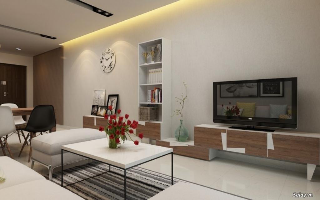 Bán căn hộ Hưng Phát, Phú Mỹ Hưng, bàn giao 2017, căn 2 PN(75 m2)