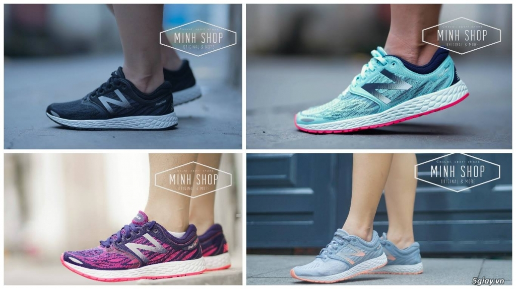 MinhShop.vn chuyên bán giày dép Nike+Adidas...chính hãng giá tốt - 2