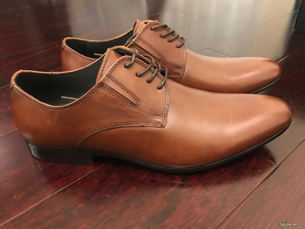 Giày tây Kenneth Cole New York chính hãng - 2