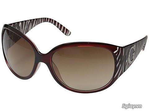 [Giảm giá 20% ] mắt kính nam nữ hiệu Dockers và Guess, giá chỉ từ 760k - 26