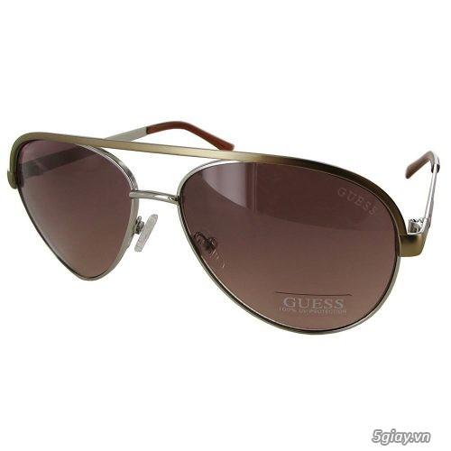 [Giảm giá 20% ] mắt kính nam nữ hiệu Dockers và Guess, giá chỉ từ 760k - 29