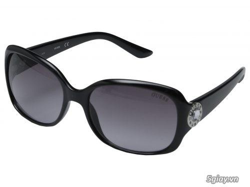 [Giảm giá 20% ] mắt kính nam nữ hiệu Dockers và Guess, giá chỉ từ 760k - 27