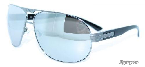 [Giảm giá 20% ] mắt kính nam nữ hiệu Dockers và Guess, giá chỉ từ 760k - 17
