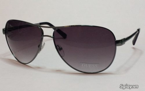 [Giảm giá 20% ] mắt kính nam nữ hiệu Dockers và Guess, giá chỉ từ 760k - 18