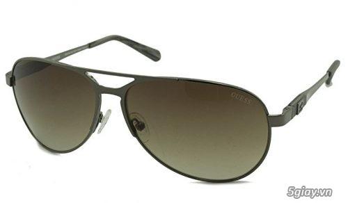 [Giảm giá 20% ] mắt kính nam nữ hiệu Dockers và Guess, giá chỉ từ 760k - 14