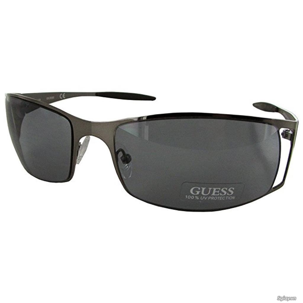 [Giảm giá 20% ] mắt kính nam nữ hiệu Dockers và Guess, giá chỉ từ 760k - 11