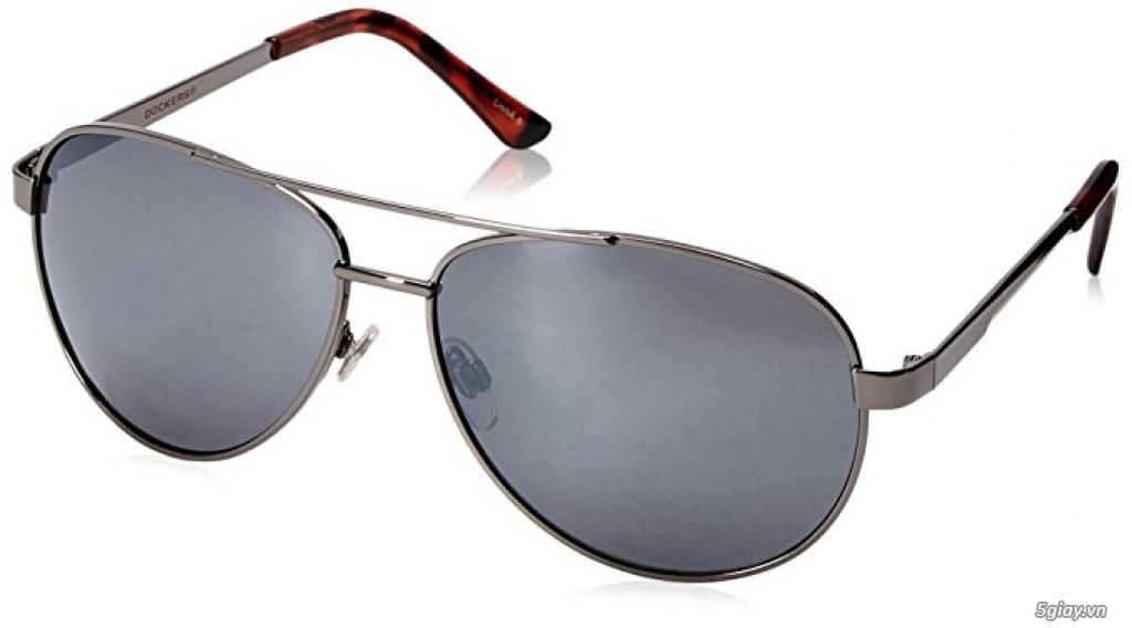 [Giảm giá 20% ] mắt kính nam nữ hiệu Dockers và Guess, giá chỉ từ 760k - 7