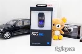 Đồng hồ Samsung Gear S2 Fit giá rẽ