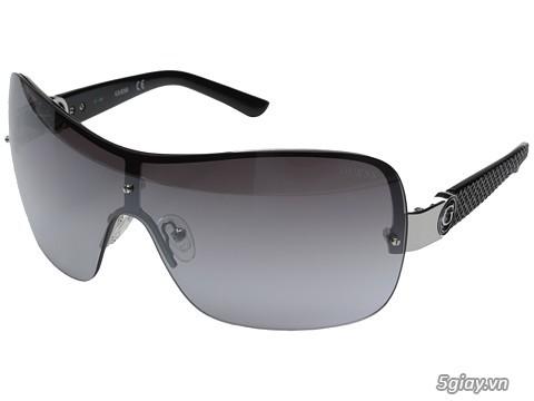 [Giảm giá 20% ] mắt kính nam nữ hiệu Dockers và Guess, giá chỉ từ 760k - 22