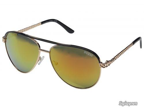[Giảm giá 20% ] mắt kính nam nữ hiệu Dockers và Guess, giá chỉ từ 760k - 28
