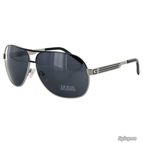 [Giảm giá 20% ] mắt kính nam nữ hiệu Dockers và Guess, giá chỉ từ 760k - 15