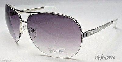 [Giảm giá 20% ] mắt kính nam nữ hiệu Dockers và Guess, giá chỉ từ 760k - 19