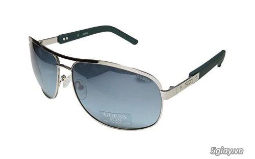 [Giảm giá 20% ] mắt kính nam nữ hiệu Dockers và Guess, giá chỉ từ 760k - 16