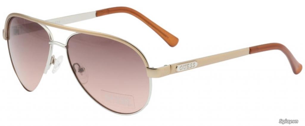 [Giảm giá 20% ] mắt kính nam nữ hiệu Dockers và Guess, giá chỉ từ 760k - 30