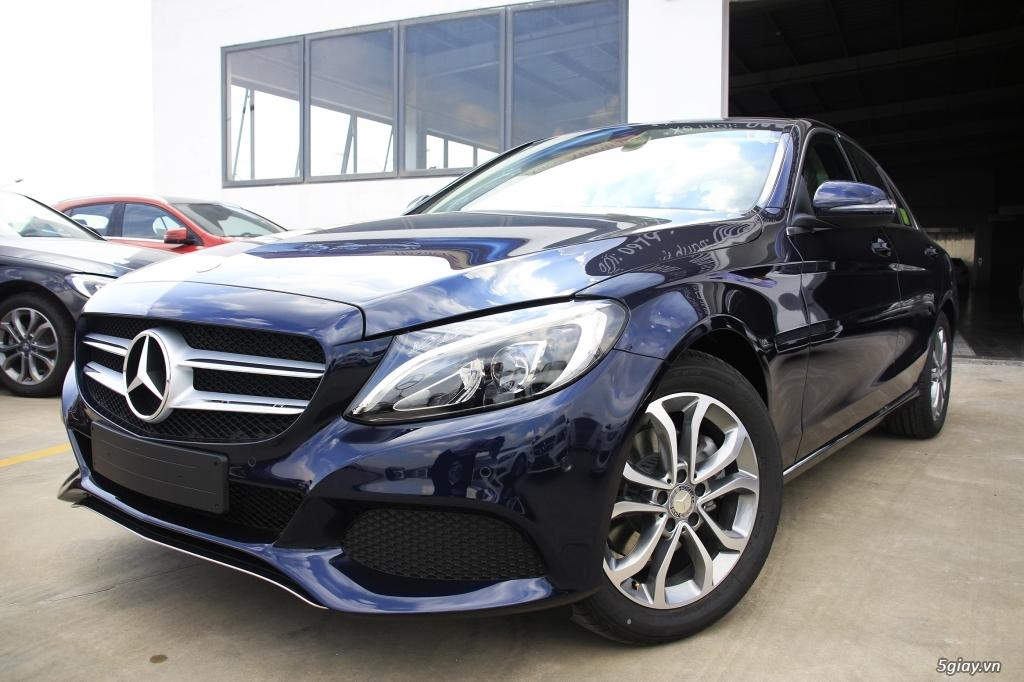 [Mercedes-Benz C200 C250 Giảm 3.5 %] Siêu xe đoán Tết - 3