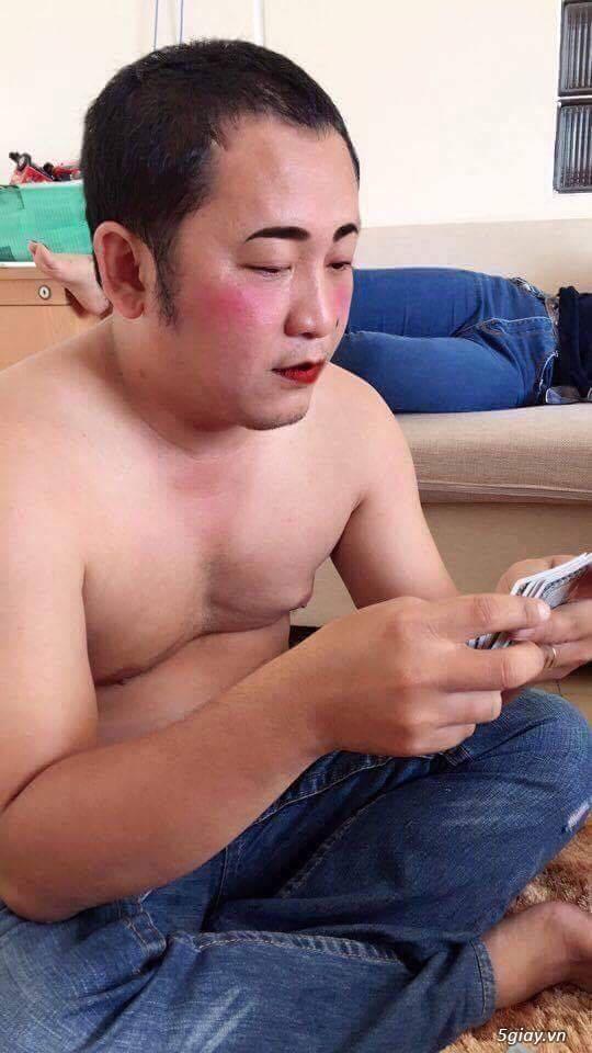Gặp nhau cuối tuần  Club Tửu Lượng Vô Biên - 2