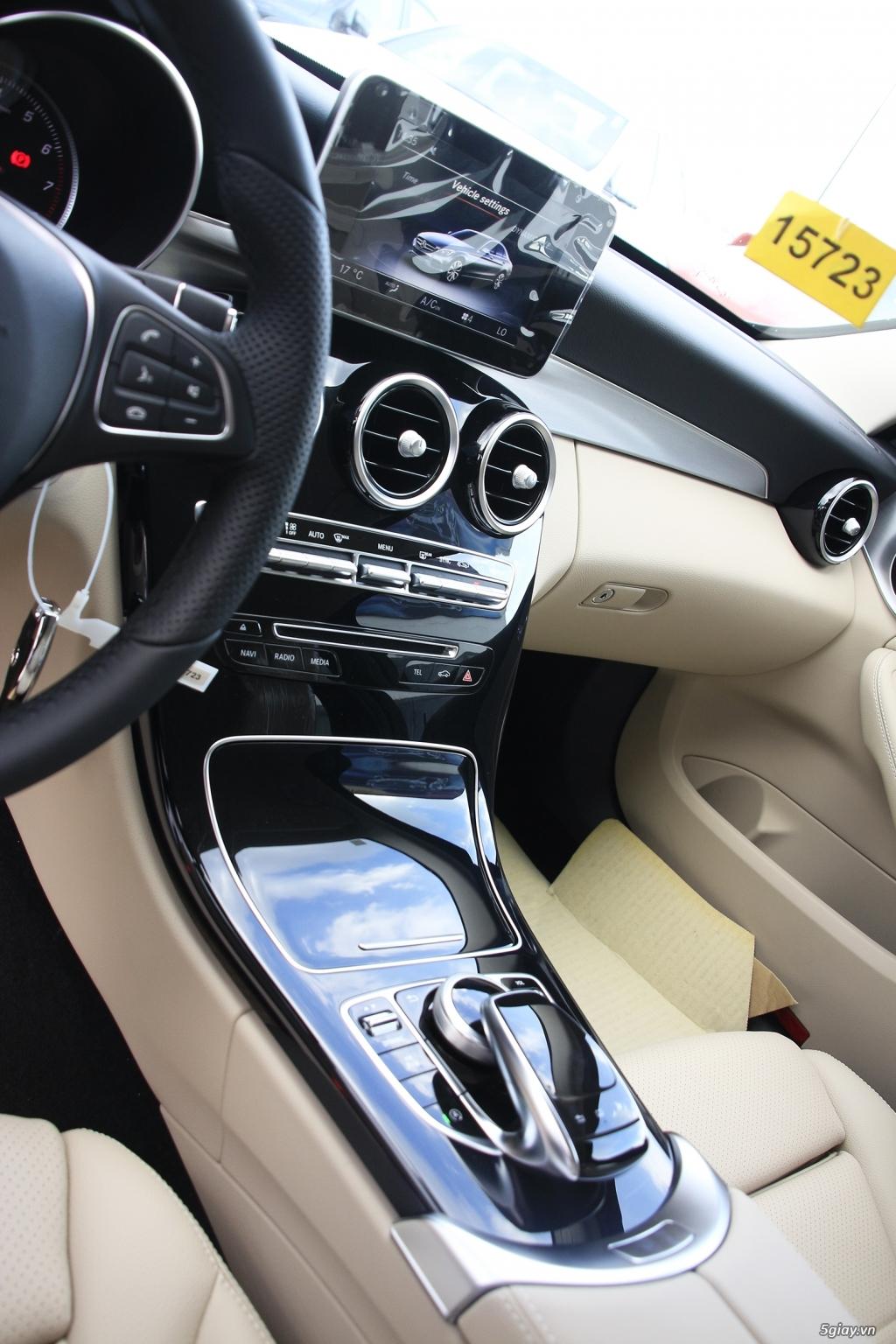 [Mercedes-Benz C200 C250 Giảm 3.5 %] Siêu xe đoán Tết - 4