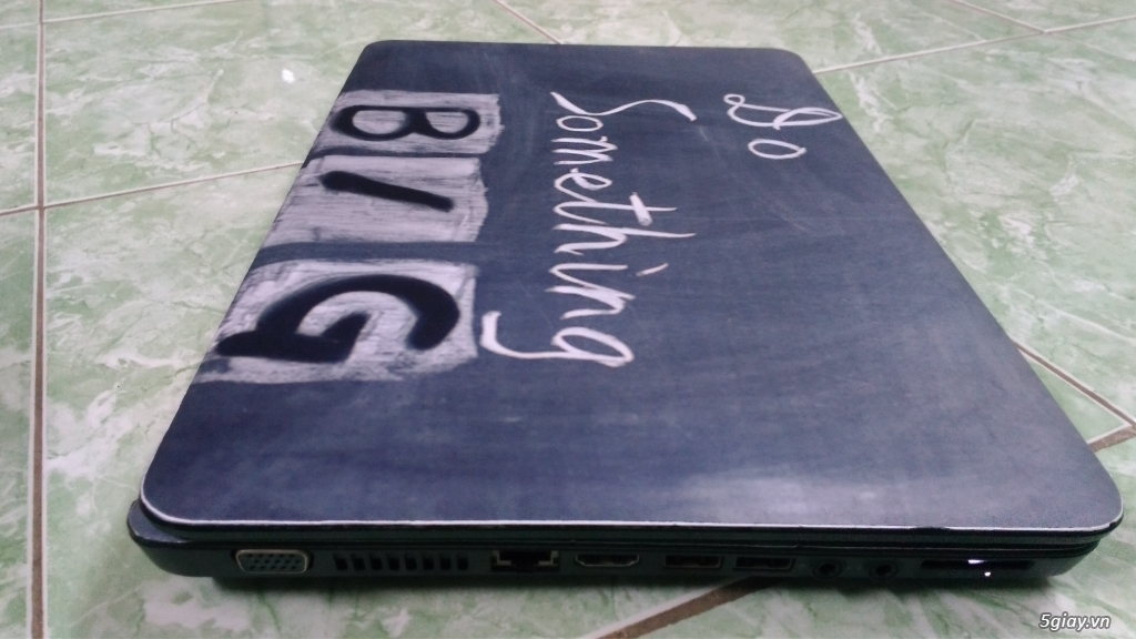 HP Pavilion G4, ram 8Gb, HDD 750Gb - 1