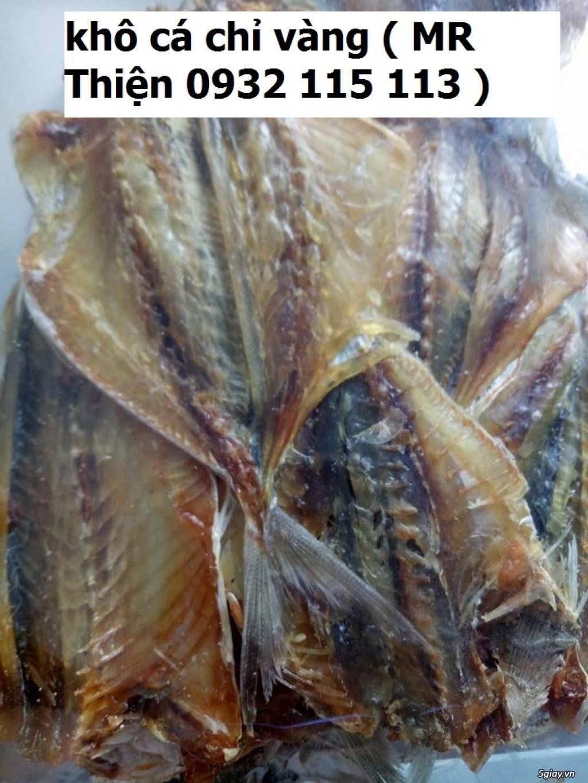 [Sale off 10%] Chuyên khô cá, ghẹ rim Nha Trang - 3