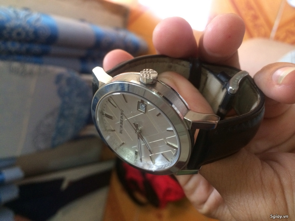 Đồng hồ bbr9008 - 1