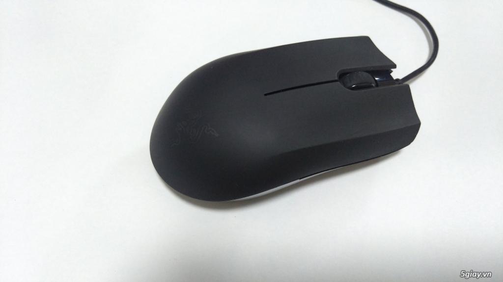 Phím cơ + Chuột cao cấp chuyên game số lượng lớn giá tốt cho NETVIP - 10