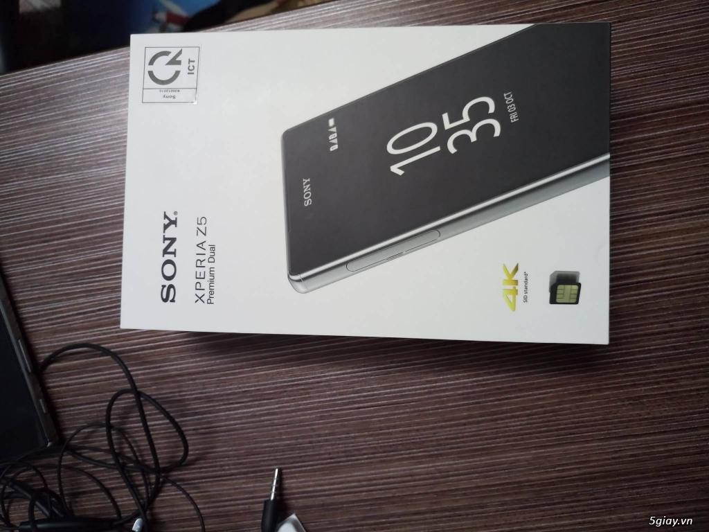sony z5 premium mau chrome 8tr2 - 6