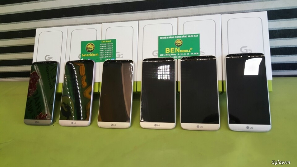BENMOBILE Chuyên Sỉ Lẻ SMARTPHONE GIÁ TỐT NHẤT THỊ TRƯỜNG!!! IPHONE-IPAD-SAMSUNG-LG-HTC-SONY - 26
