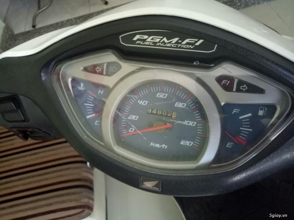 Honda SCR - 3