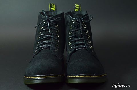 Giày Dr.Martens cổ cao - 2