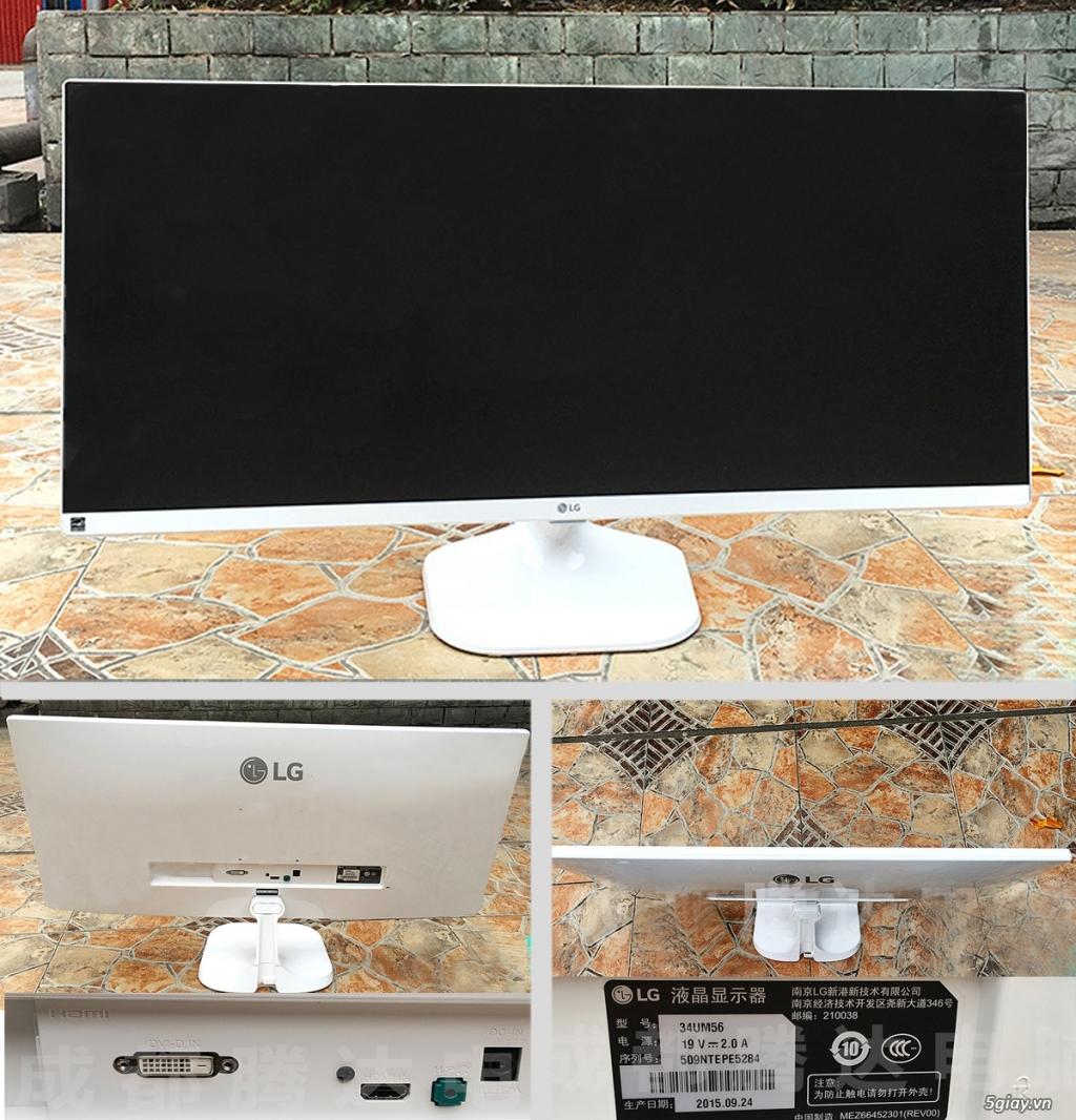 """Màn hình LCD Asus LG SamSung Philips AOC 27"""" Full-HD AH-IPS, PLS, Curved Cong, 4K UltraHD giá rẻ.. H - 20"""