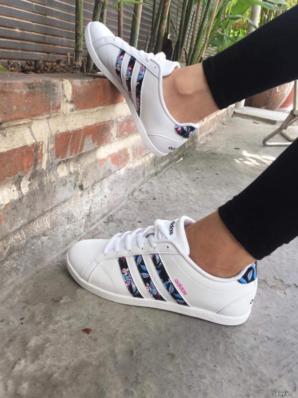 on sale cba27 93750 Cần bán đôi giày adidas neo size 362 3 mua tại store adidas mới 99% - TP.Hồ  Chí Minh - Five.vn