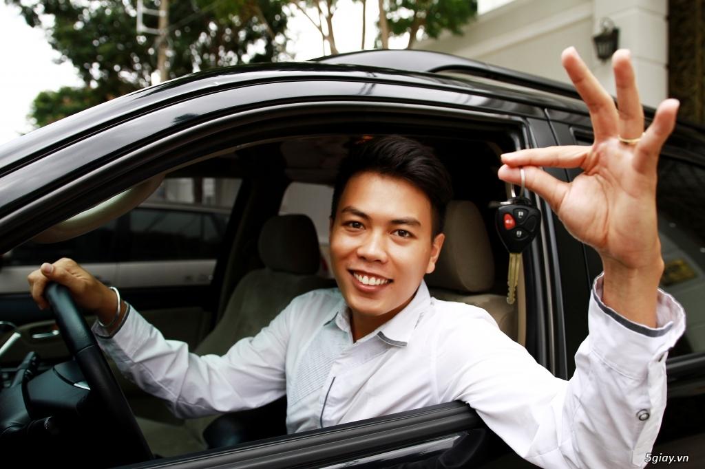Thuê xe tự lái - Rước lộc về nhà tại Green World Car Rental - 5