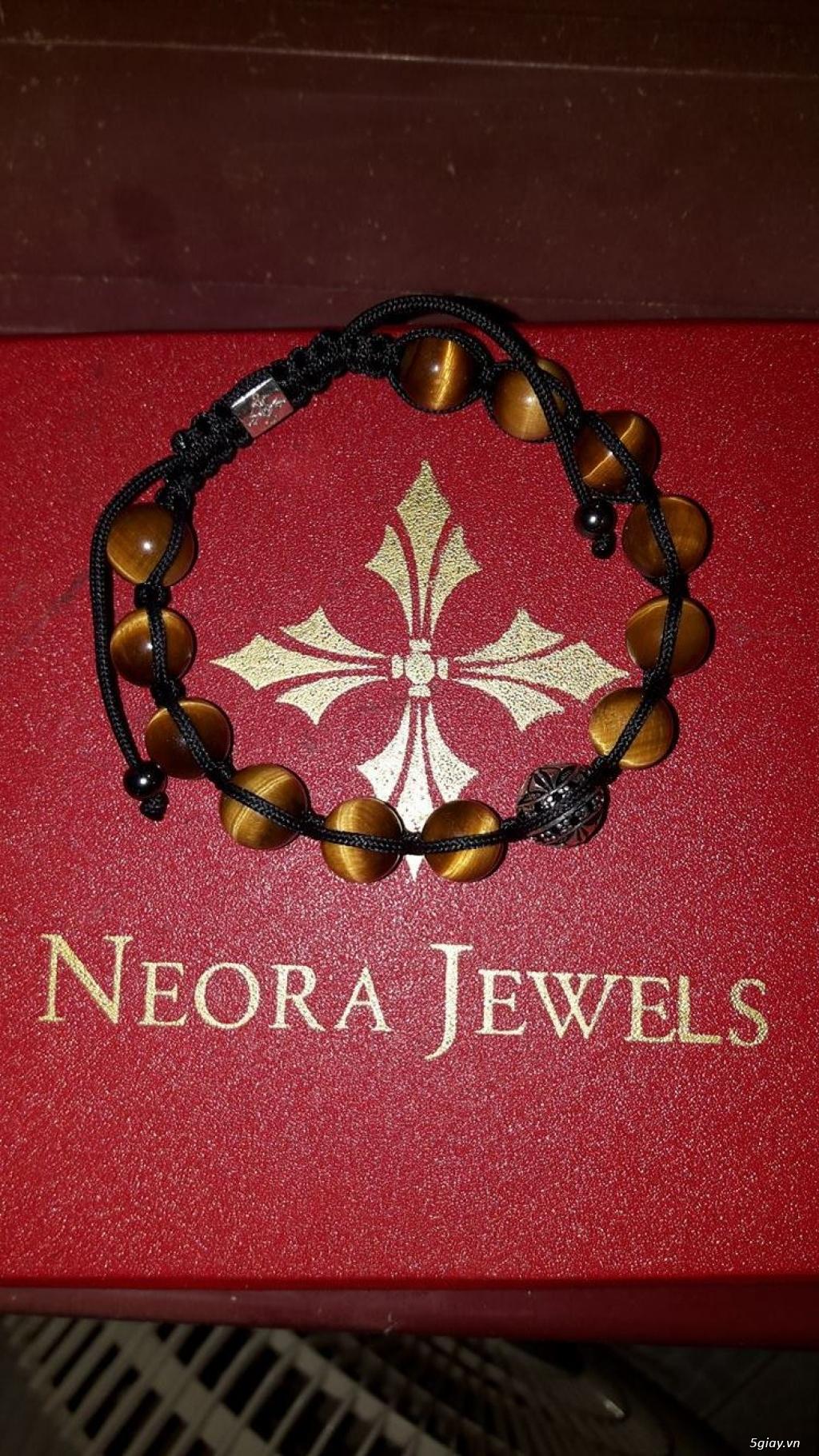 Vòng đeo tay phong thủy Neora - 2
