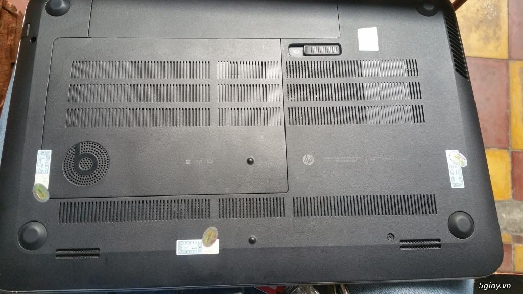 Laptop HP Envy TS 15T Notebook PC - 5
