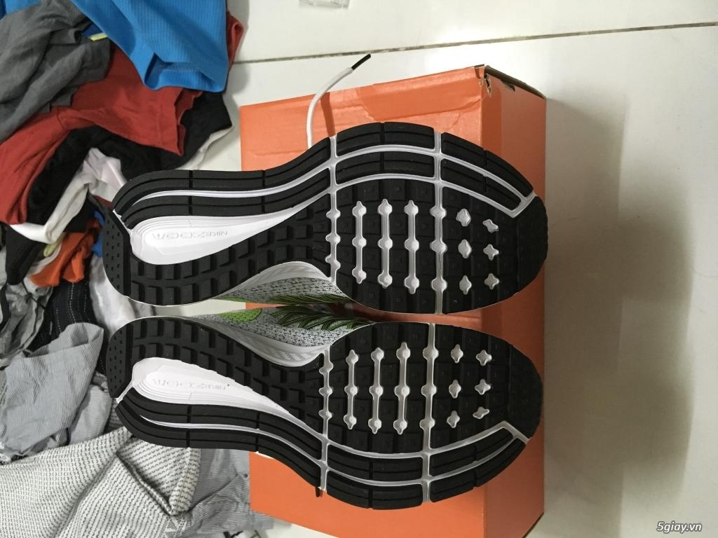Bán giày Nike Air Zoom Pegasus 32 new 100% . Giày Si Kappa 97% giá rẻ - 4