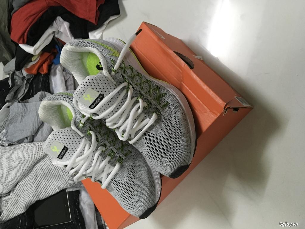 Bán giày Nike Air Zoom Pegasus 32 new 100% . Giày Si Kappa 97% giá rẻ - 2