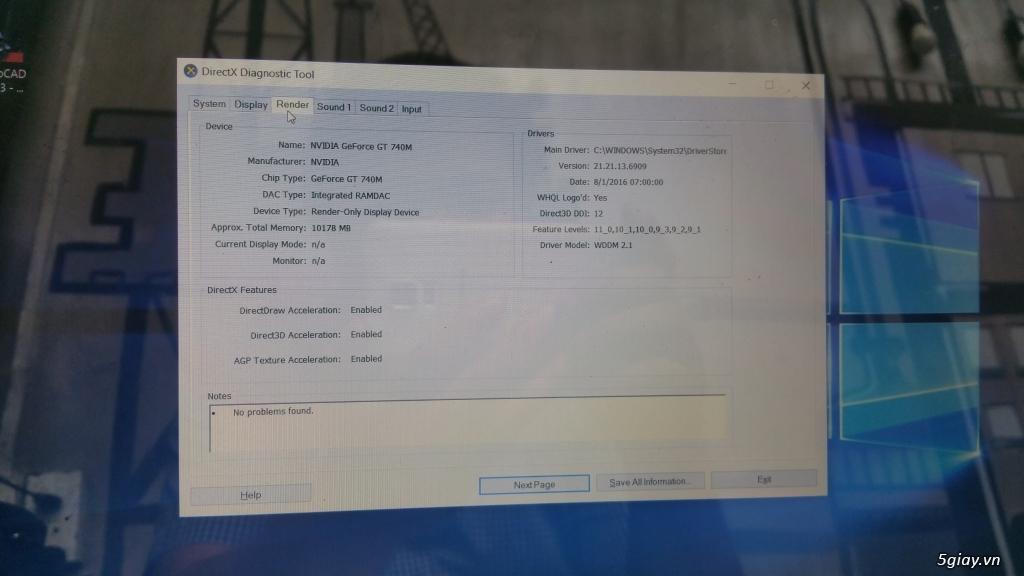 Laptop HP Envy TS 15T Notebook PC - 7