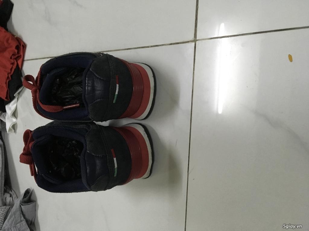 Bán giày Nike Air Zoom Pegasus 32 new 100% . Giày Si Kappa 97% giá rẻ - 7