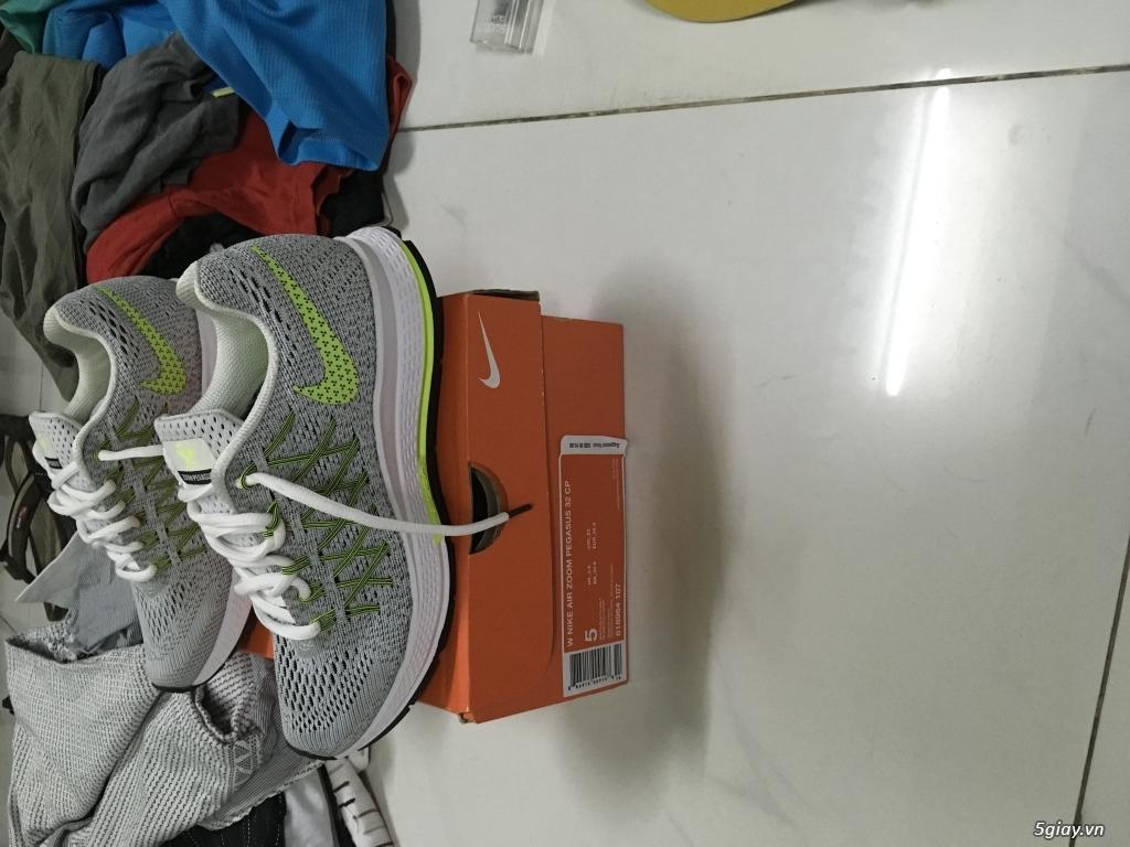 Bán giày Nike Air Zoom Pegasus 32 new 100% . Giày Si Kappa 97% giá rẻ - 5