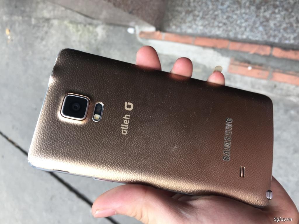 Xả Kho Cuối Năm_Note 4 Và Sony Z3V_Like New_Bảo Hành 3 Tháng 1 Đổi 1 - 10