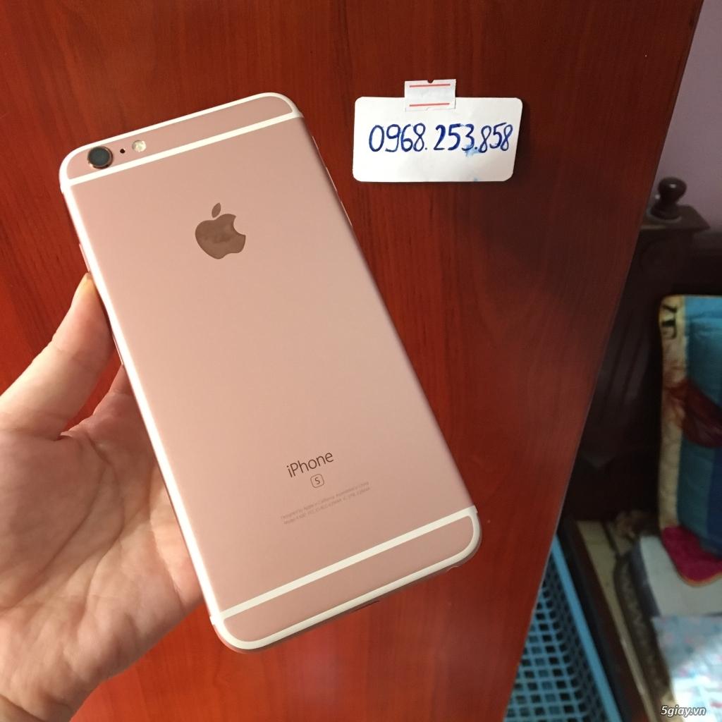 Iphone 6s plus lock Mỹ