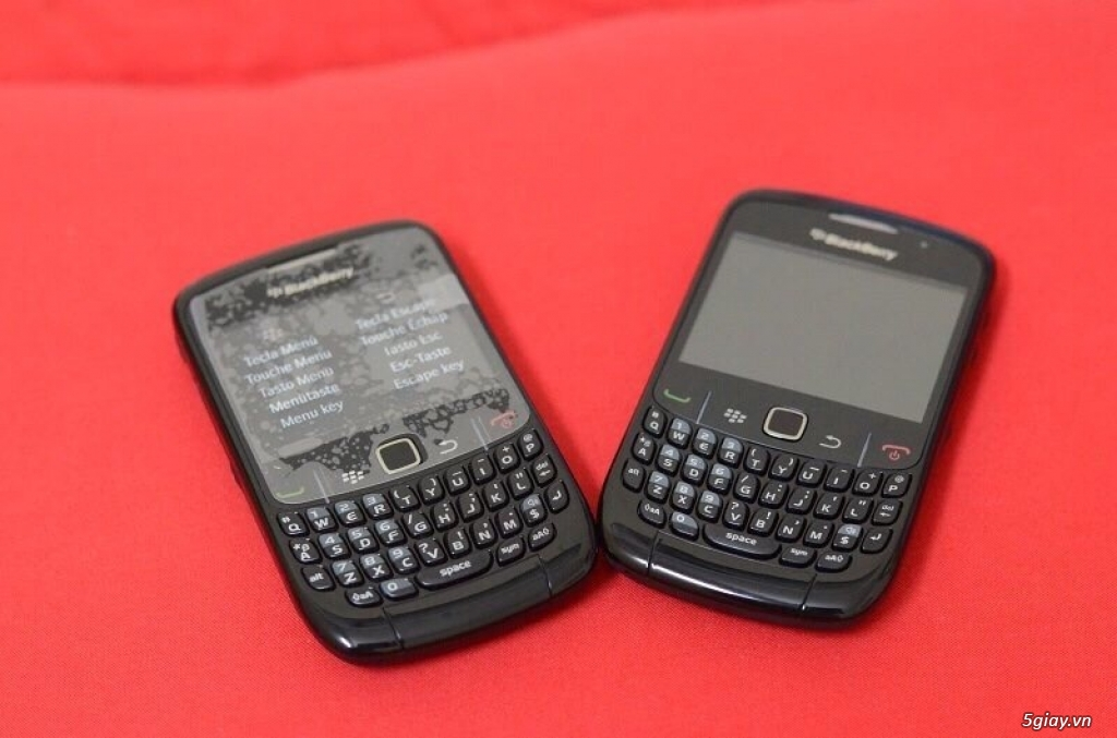 Shop Cường Blackberry, Chuyên các dòng BlackBerry xách tay * Giá từ 550k , Bảo hành từ 3th đến 1 năm - 37