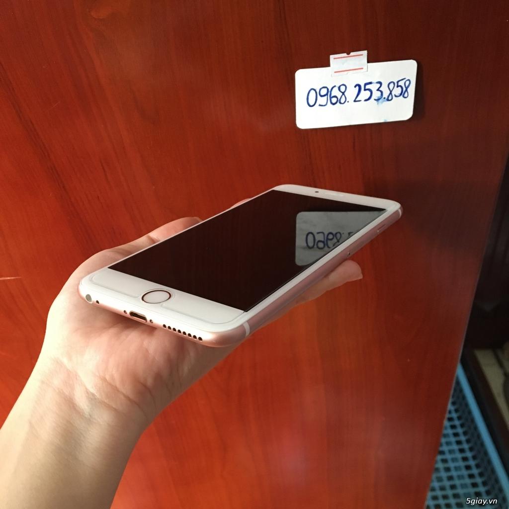 Iphone 6s plus lock Mỹ - 3