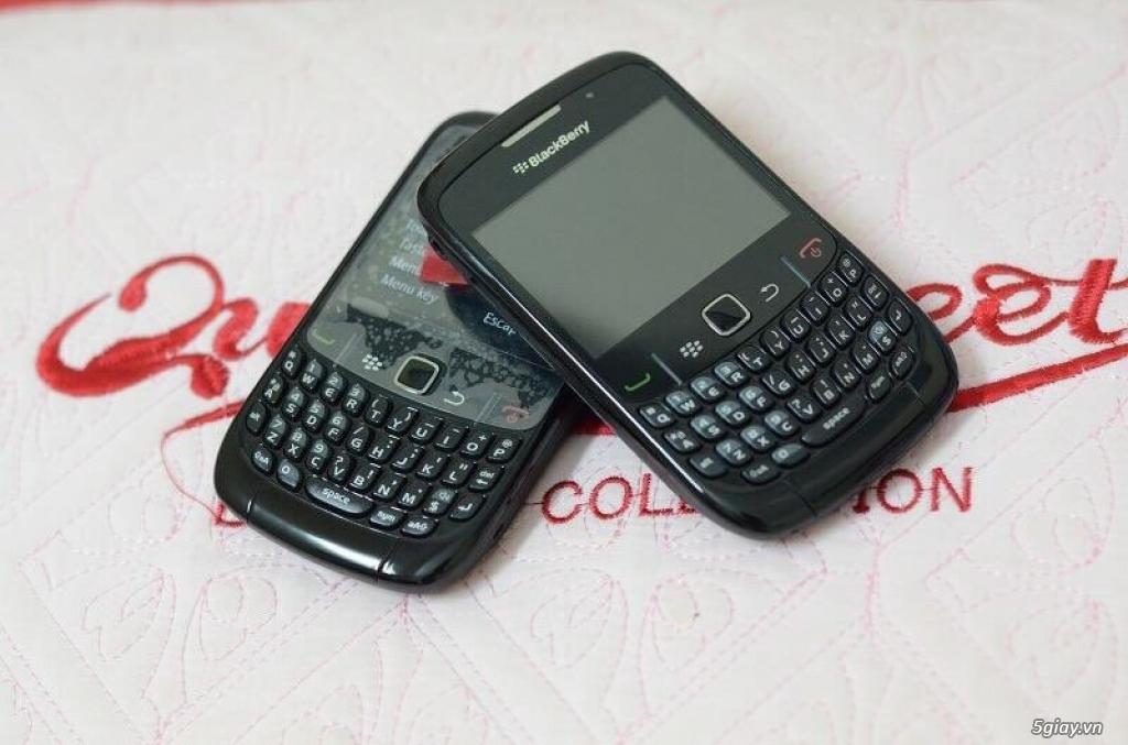 Shop Cường Blackberry, Chuyên các dòng BlackBerry xách tay * Giá từ 550k , Bảo hành từ 3th đến 1 năm - 34