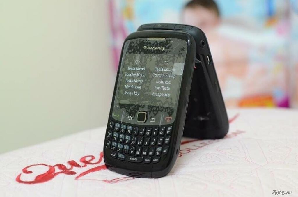 Shop Cường Blackberry, Chuyên các dòng BlackBerry xách tay * Giá từ 550k , Bảo hành từ 3th đến 1 năm - 35